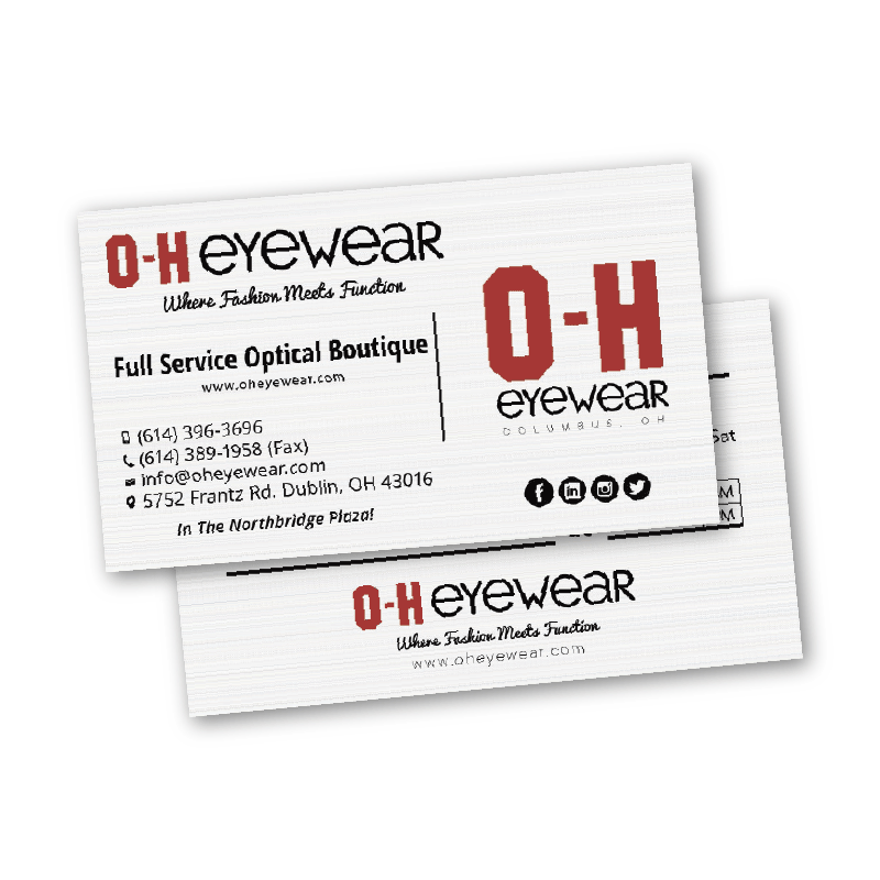 Business Cards Business Card Printing Affordable