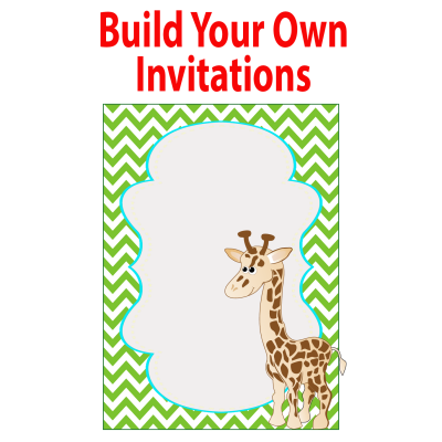 Build Your Own Invitation Website